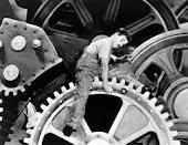 Tempos Modernos: A Industrialização