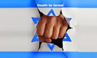 Death To Israel-mendirikan sekolah nabi-really fuck
