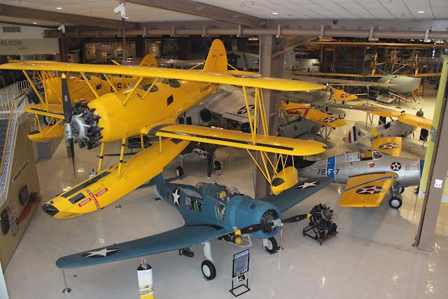 NAS Pensacola Museum