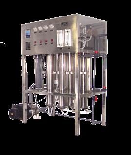 reverse osmosis keperluan industri