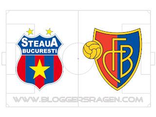 Prediksi Pertandingan Basel vs Steaua
