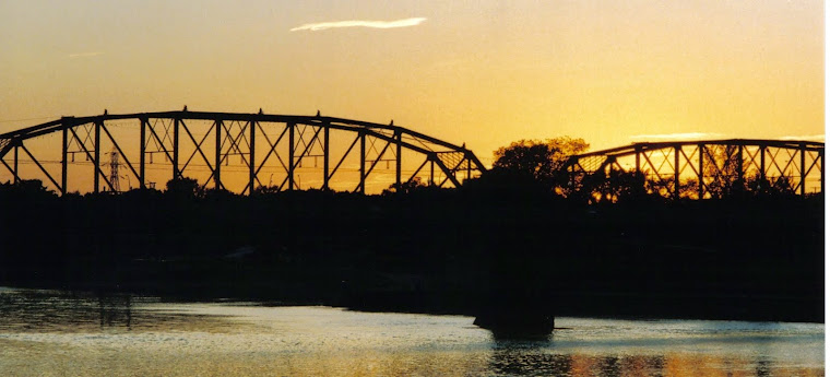 Traffic Bridge Saskatoon