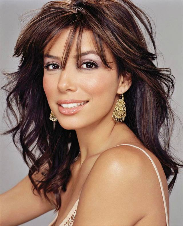 Eva Longoria's Beautiful Pictures