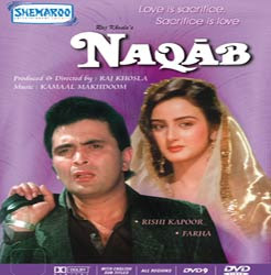 Naqab 1989 Hindi Movie Watch Online