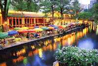 Best US Honeymoon Destinations - San Antonio, Texas
