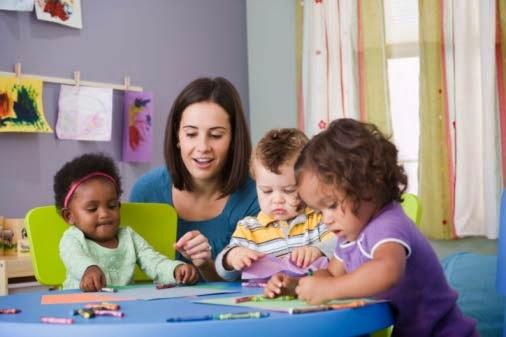 Agencia de niñeras otra idea rentable de negocio