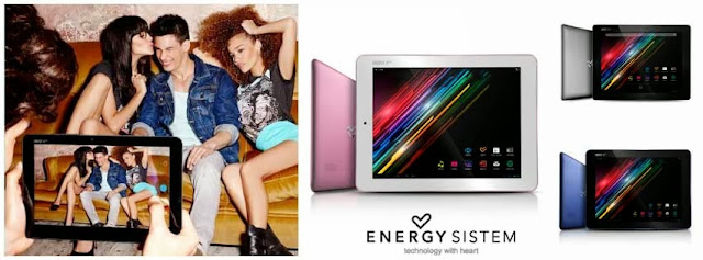Tablet Energy Sistem