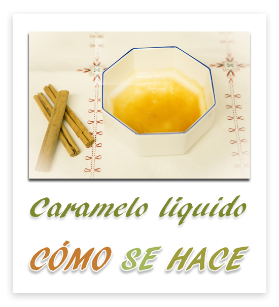 CARAMELO LÍQUI...