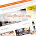 Come to Vote my Deaf Boleh! Malaysia Blog @ DiGi WWWOW Internet For All Awards!