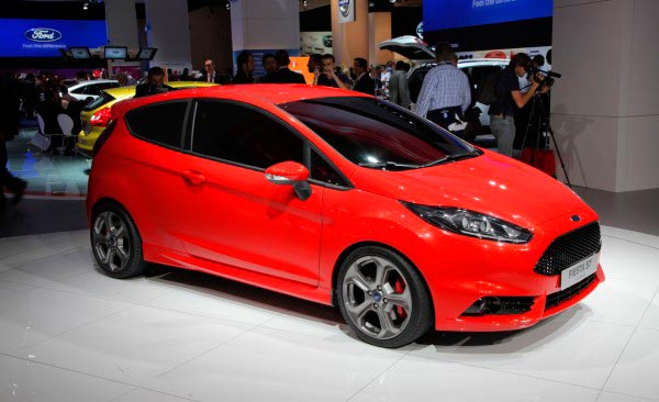 New Fiesta St Only Cars Carros Rebaixados Tuning Dub