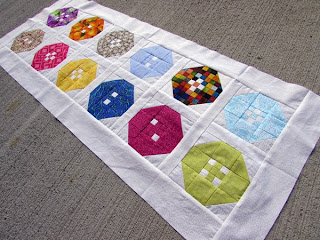 button table runner