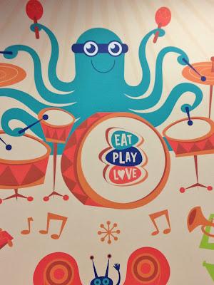 Eat, Play, Love in Battersea