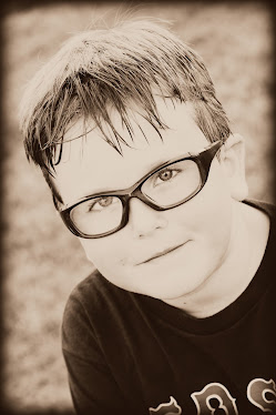 Joe age 10