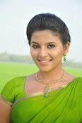 Anjali latest Glamorous photos in saree from svsc-thumbnail-11