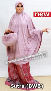 Amaly Sutra (kode: BWB)