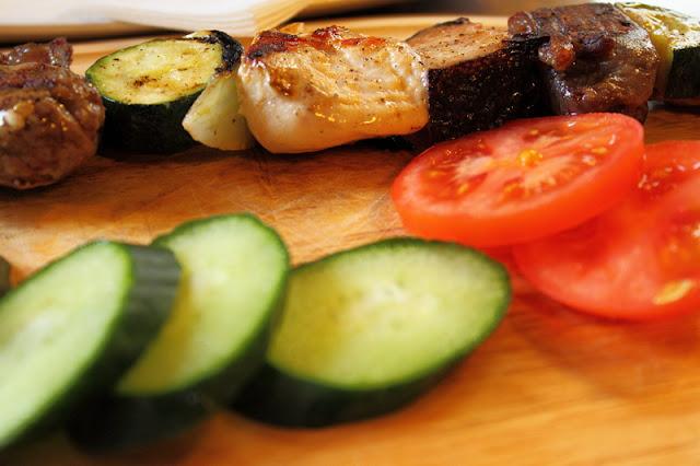 Hohenfels Volks: Meat Platter