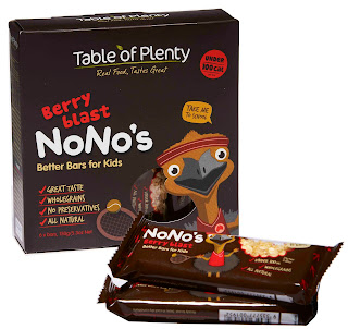 Table of Plenty, NoNo's