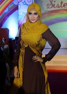 Cara Memakai Jilbab Yang Benar Sesuai Syariat Islam