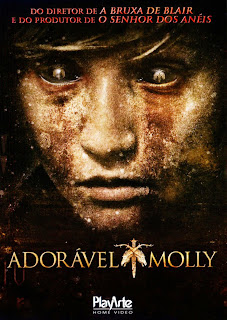 Adorvel Molly - DVDRip Dual udio