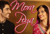 Mora Piya All Episodes Geo TV
