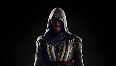 Fassbender Assassin´s Creed film