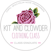 Kit & Clowder Graduate: Clothing