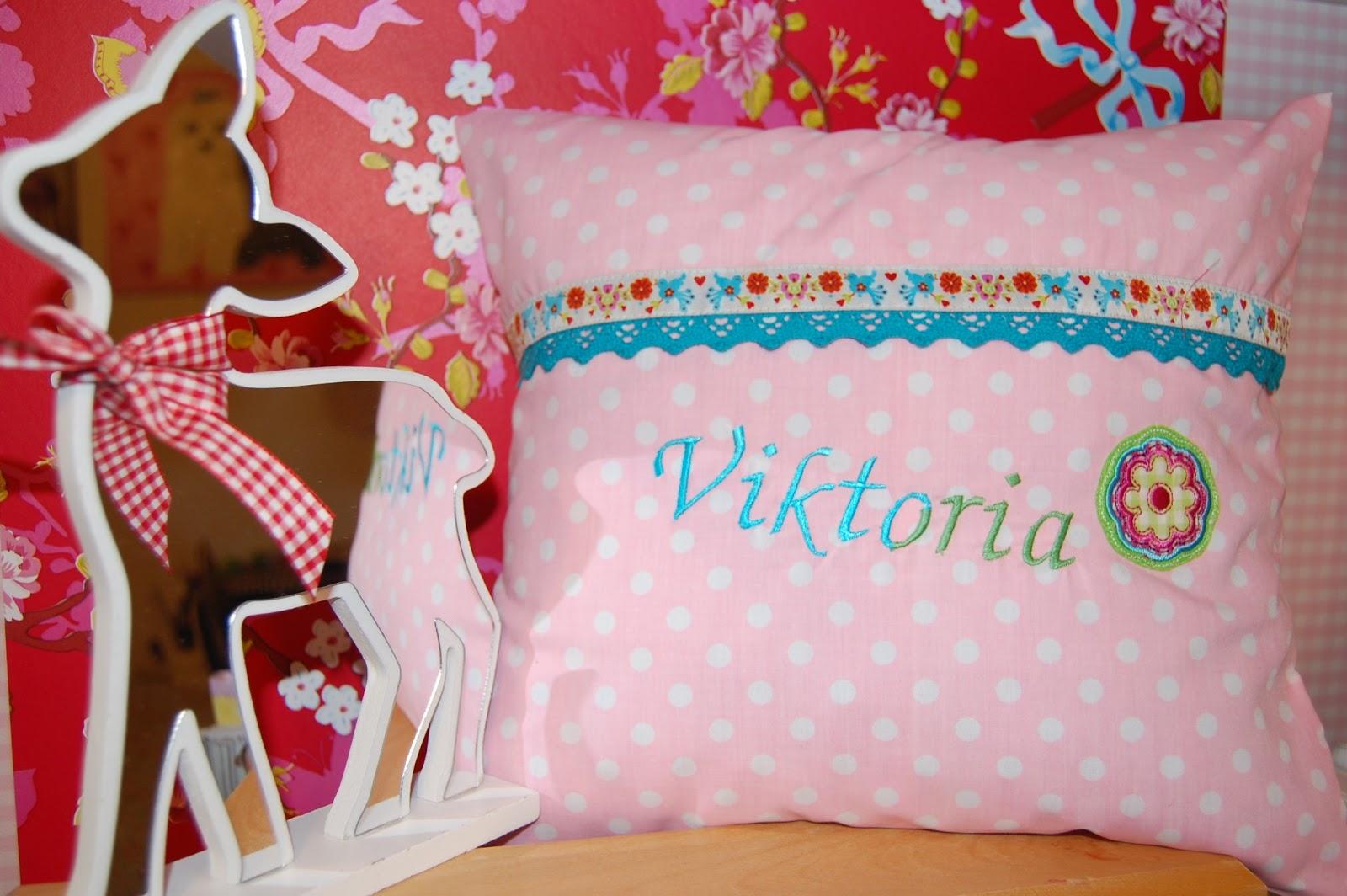 die kleine krone kissen rosa. Black Bedroom Furniture Sets. Home Design Ideas