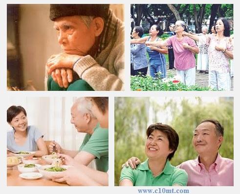 Điều trị bệnh đau xương khớp ở người cao tuổi ra sao?
