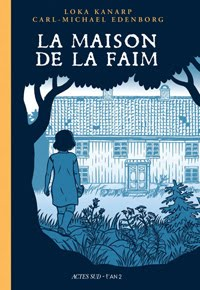 LA MAISON DE LA FAIM