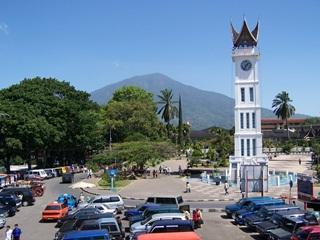 7 Kota Terindah Di Indonesia