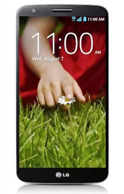 LG G2 User Manual And Specs