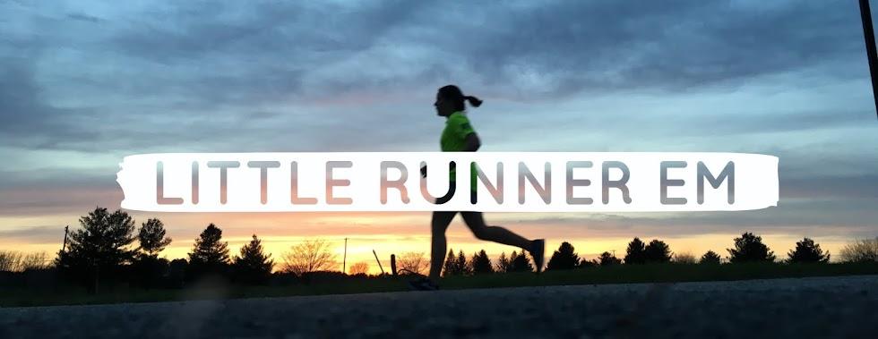 Little Runner Em