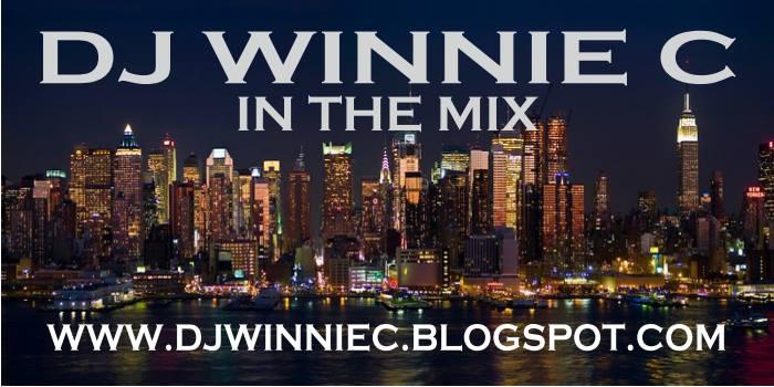 DJ WINNIE C IN THE MIX