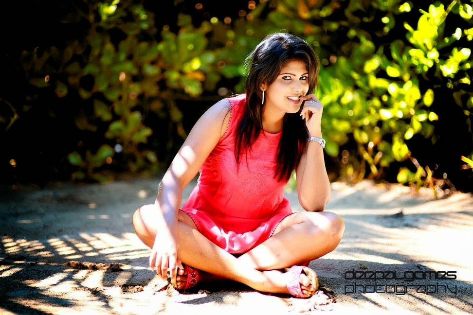 Tania Jayamaha patta gala
