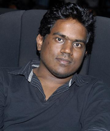 Yuvan shankar raja composes a song for ajith s film