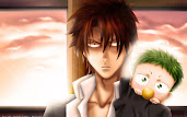 #2 Beelzebub Wallpaper