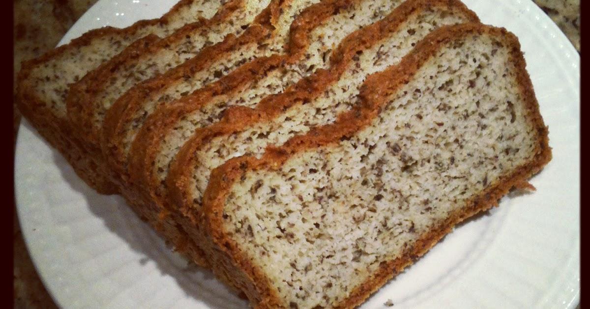 Liberated Baker :: - Almond Flour Bread -
