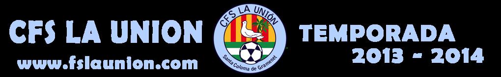 CFS La Unión