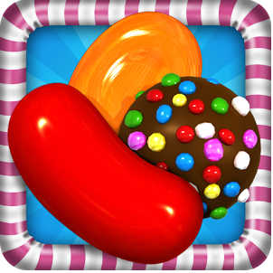 Candy Crush Saga v1.36.2 Mod