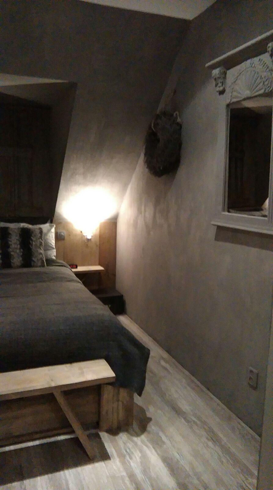 Wonen in je eigen stijl: verbouwing slaapkamer