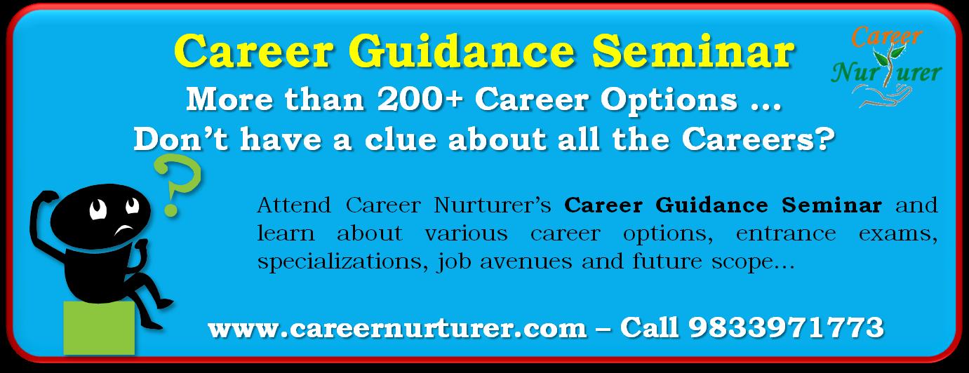 Career Guidance in Mumbai