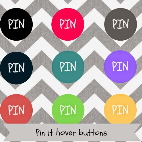 Κουμπια Pin It hover button