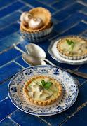 1080 FOTOS DE COCINA, UN MARAVILLOSO PROYECTO FOTOGRÁFICO LLENO DE MAESTRÍA img receta tartaletas de champi on octubre