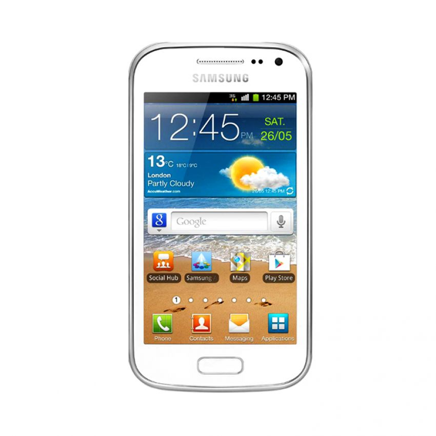 Latest Cell Phone: Samsung Galaxy Ace 2 I8160