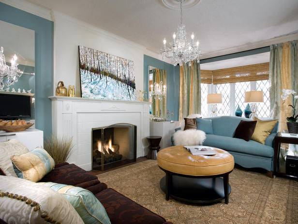 2013 Fireplace Design Ideas By Candice Olson ~ Decorating Idea