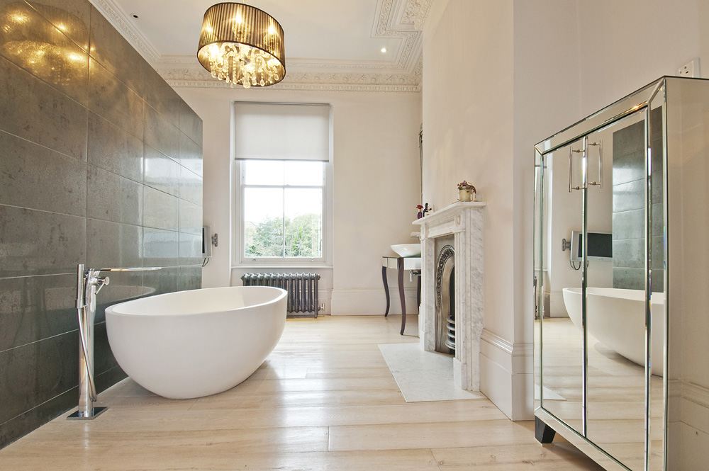 Loveisspeed victorian house in islington north for Bathroom ideas london