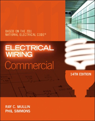 Electrical Wiring Commercial  14th Edition