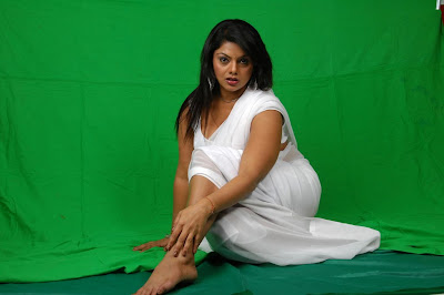 swathi varma spicy shoot hot photoshoot