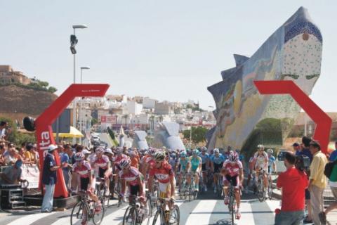 Recorrido oficial de la Vuelta a España 2015