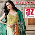 Mahnoor Eid Collection 2014 By Al Zohaib Textile